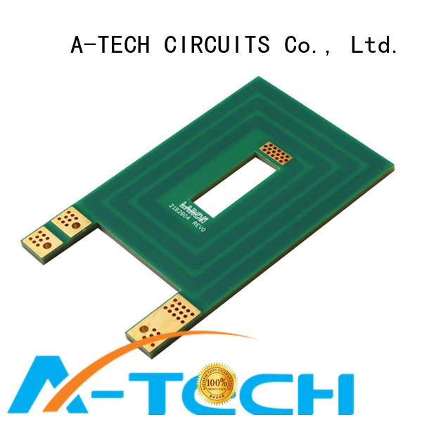 free delivery edge plating pcb half depth hot-sale top supplier
