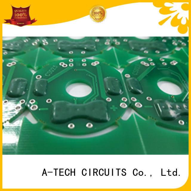 carbon ink pcb air for wholesale A-TECH