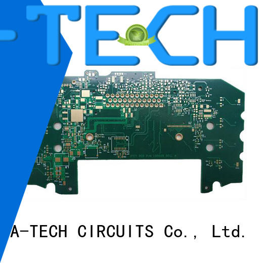 A-TECH prototype flex pcb single sided at discount