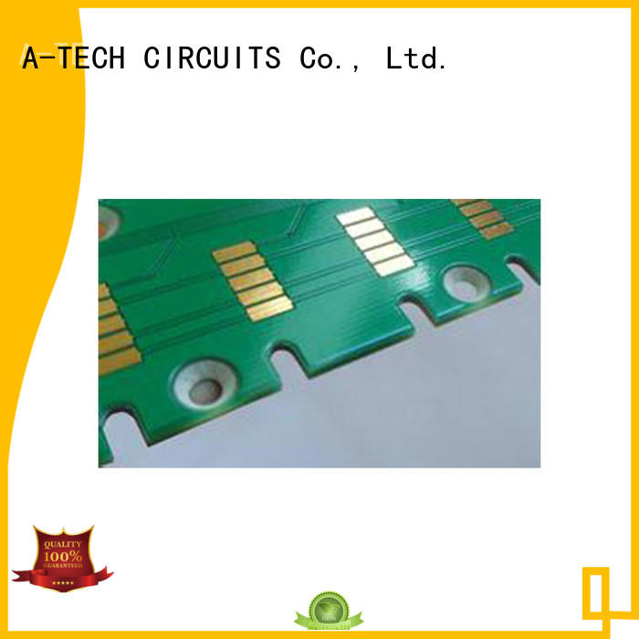 A-TECH routing impedance control pcb best price for wholesale