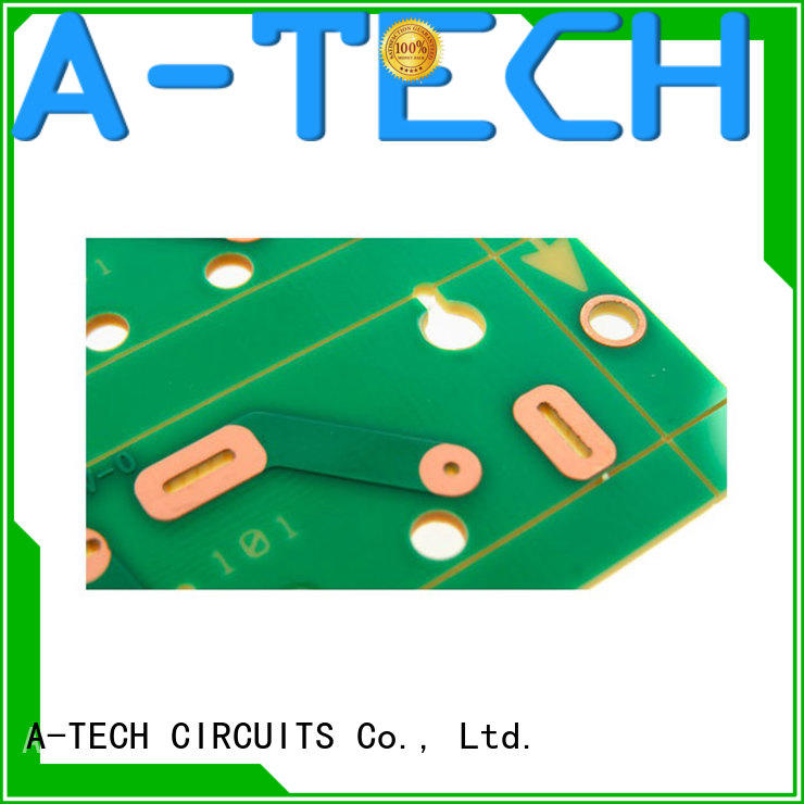 A-TECH immersion osp pcb bulk production at discount