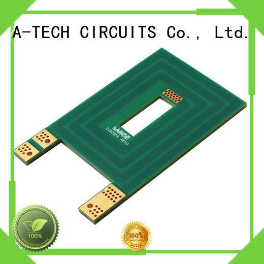 blind edge plating pcb counter sink hot-sale for wholesale