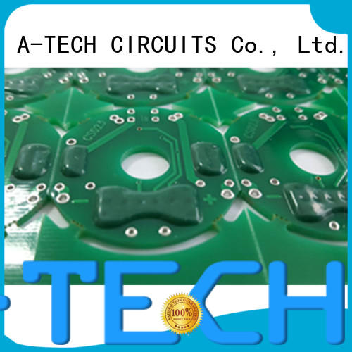 A-TECH immersion pcb surface finish bulk production at discount