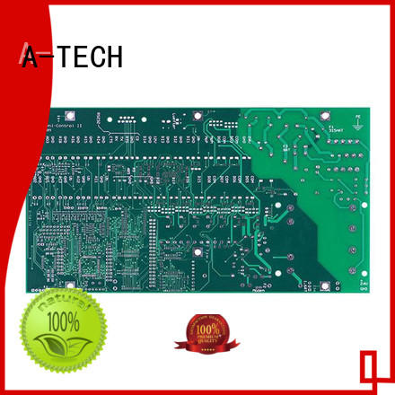 A-TECH flex quick turn pcb prototype at discount