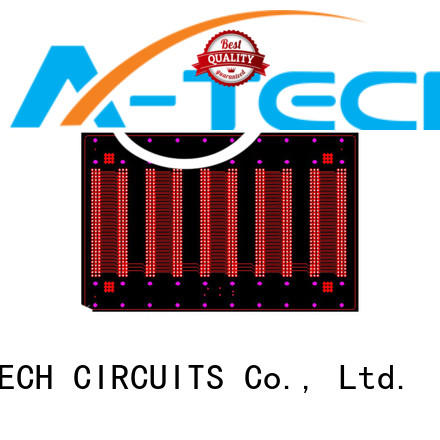 A-TECH plating hybrid pcb durable for sale