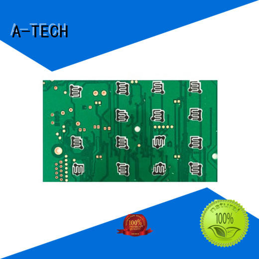 A-TECH pcb surface finish cheapest factory price for wholesale