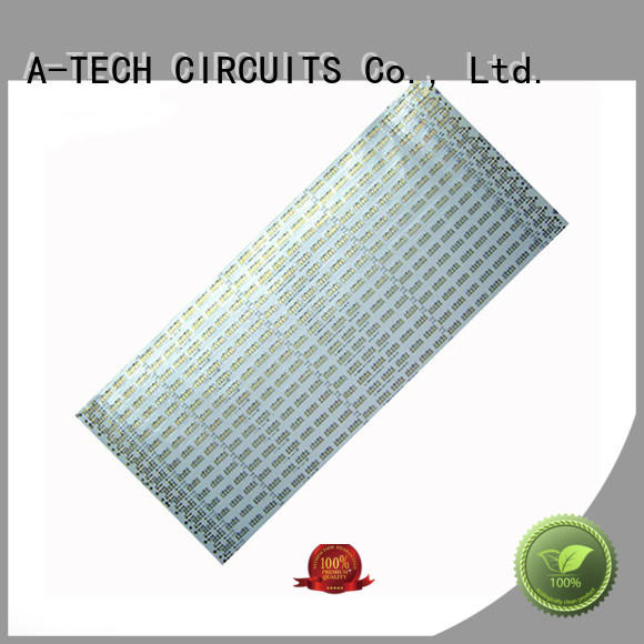 A-TECH led pcb top selling for led