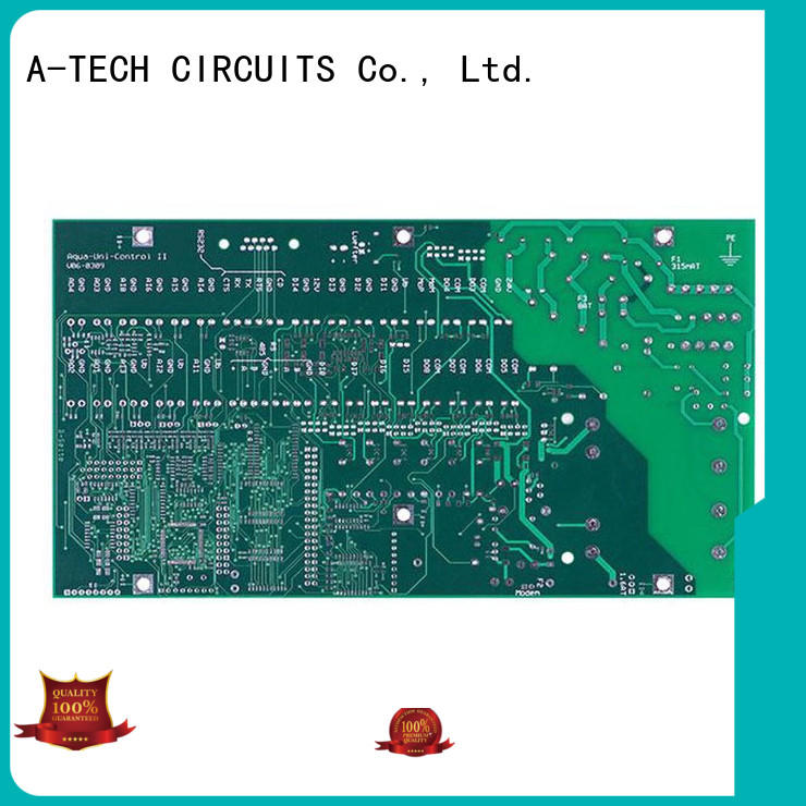 A-TECH single-sided PCB double sided at discount