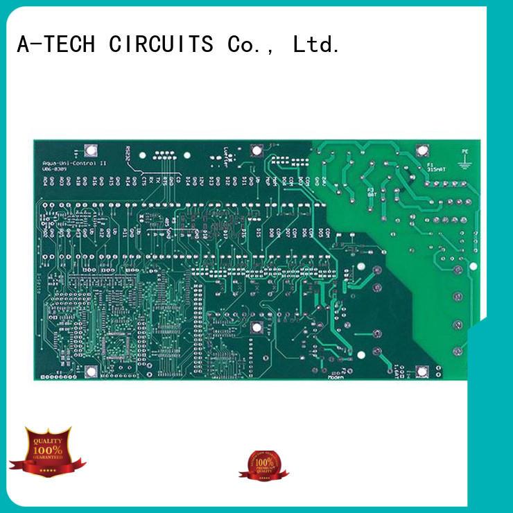 prototype quick turn pcb prototype flexible multi-layer