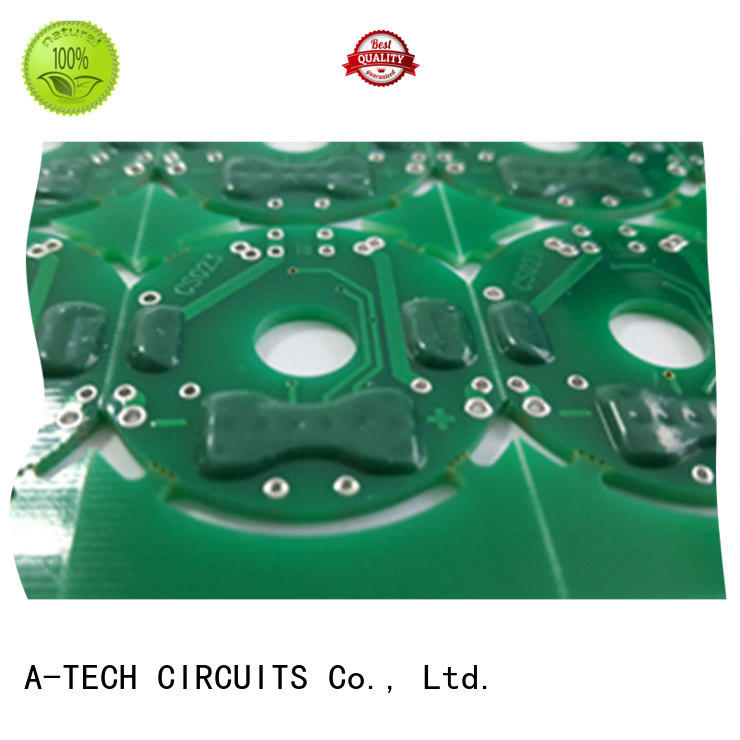 A-TECH high quality osp pcb free delivery for wholesale