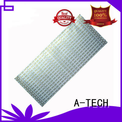 A-TECH rogers HDI pcb manufacturer rigid