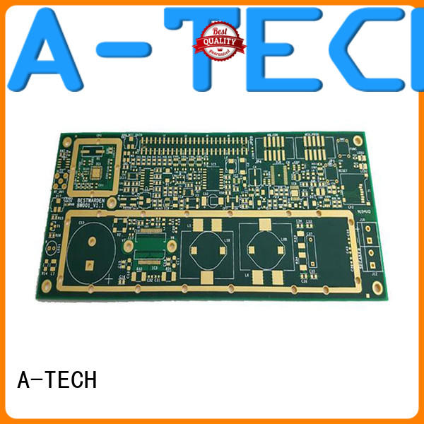 aluminum pcb single sided top selling for wholesale