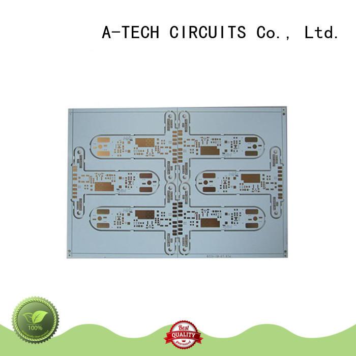 A-TECH flexible pcb multi-layer