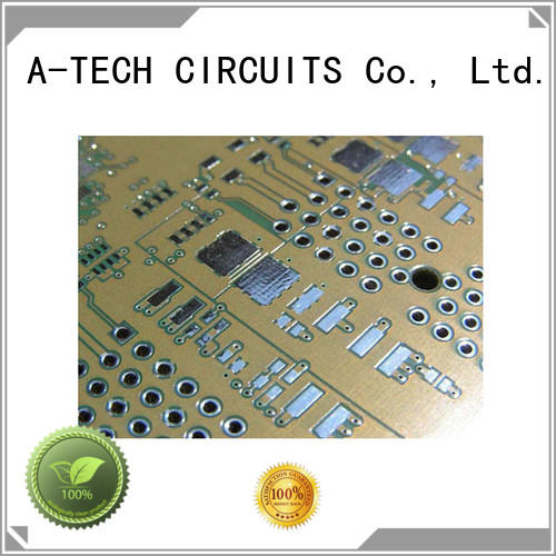 carbon hasl pcb finish cheapest factory price at discount A-TECH