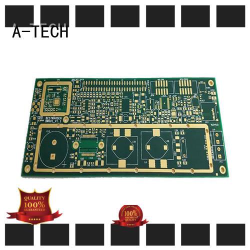 double-sided PCB flex A-TECH