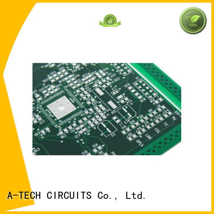 leveling tin plating pcb free delivery for wholesale A-TECH