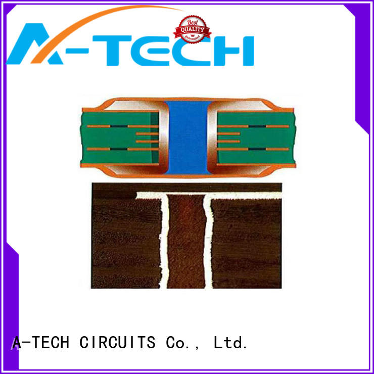 plated thick copper pcb best price for sale A-TECH