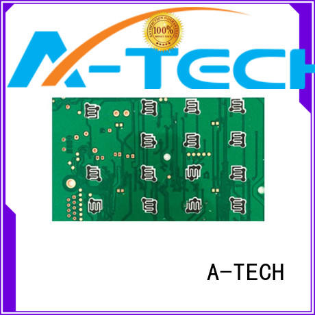 A-TECH ink immersion silver pcb free delivery at discount