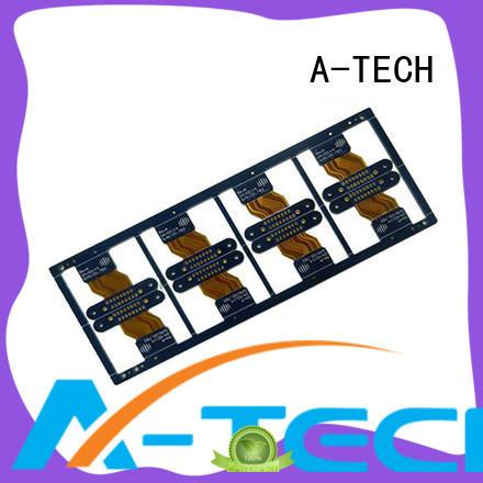 A-TECH rigid led pcb custom made for wholesale
