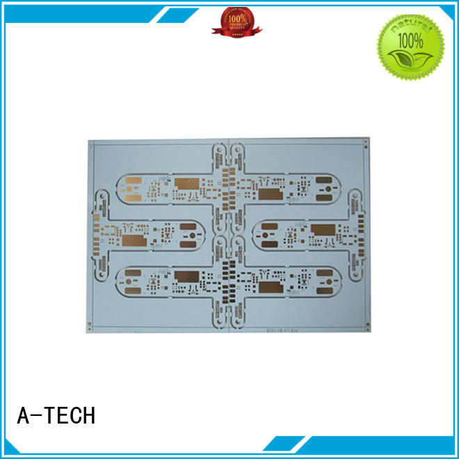 PCB prototype manufacturer flex at discount A-TECH