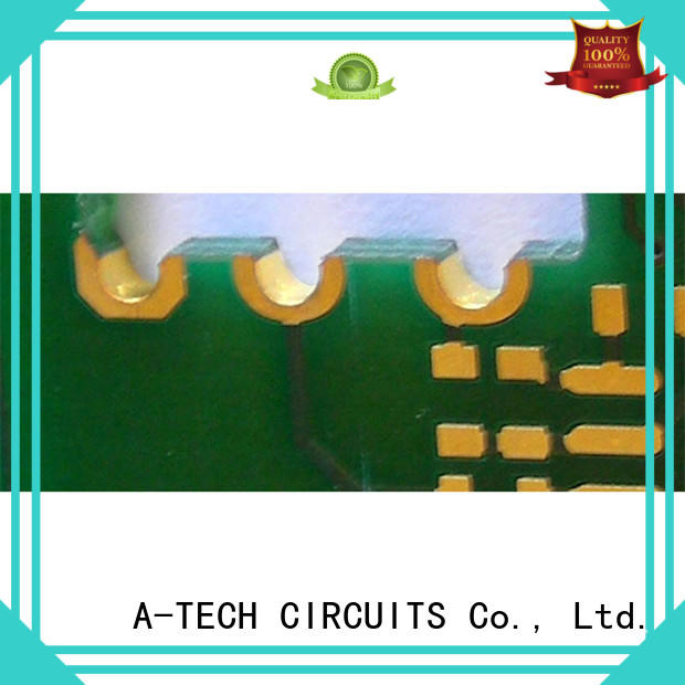 A-TECH free delivery press fit pins pcb hot-sale for sale