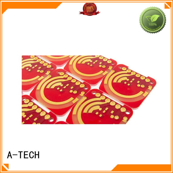 A-TECH pcb mask bulk production at discount