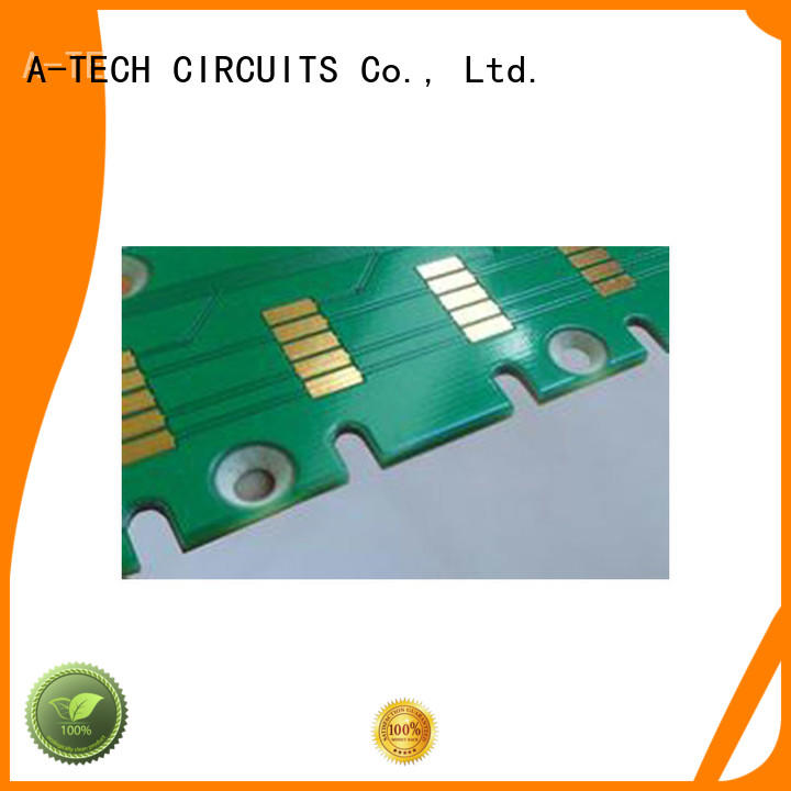 free delivery impedance control pcb fit hole durable for sale