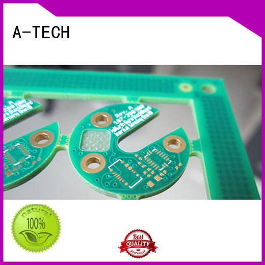 A-TECH free delivery thick copper pcb hot-sale for wholesale