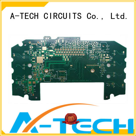 A-TECH rogers quick turn pcb prototype