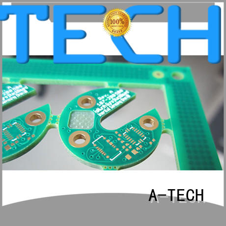 buried hybrid pcb thick copper durable for sale