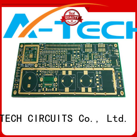 A-TECH single sided single-sided PCB at discount