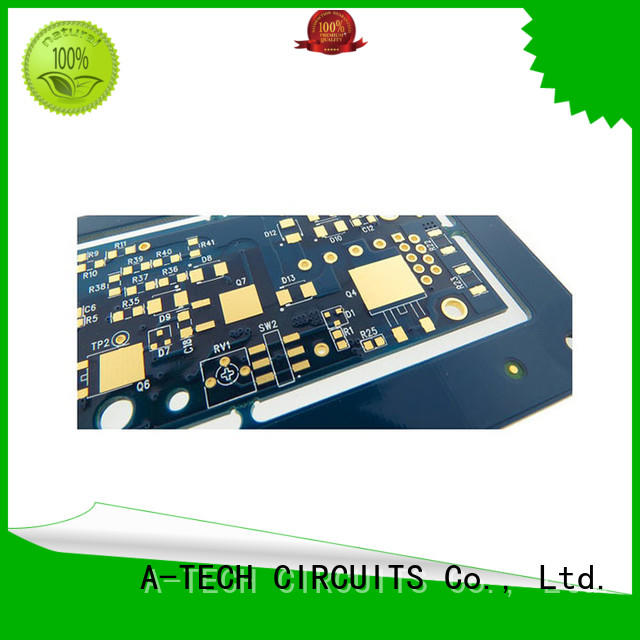 A-TECH carbon carbon pcb bulk production at discount