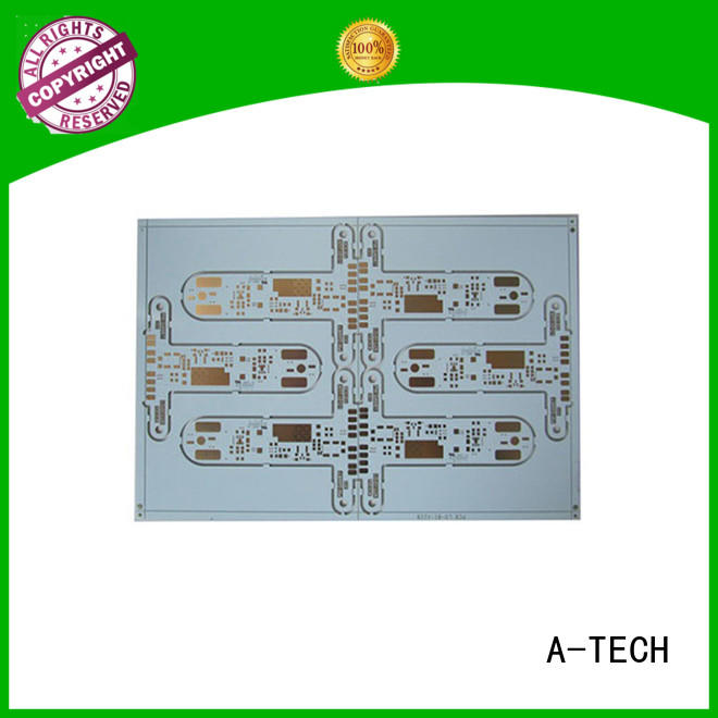 microwave flexible pcb top selling