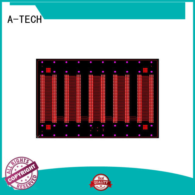 A-TECH thick copper pcb best price top supplier