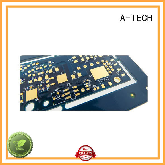 A-TECH ink osp pcb free delivery for wholesale