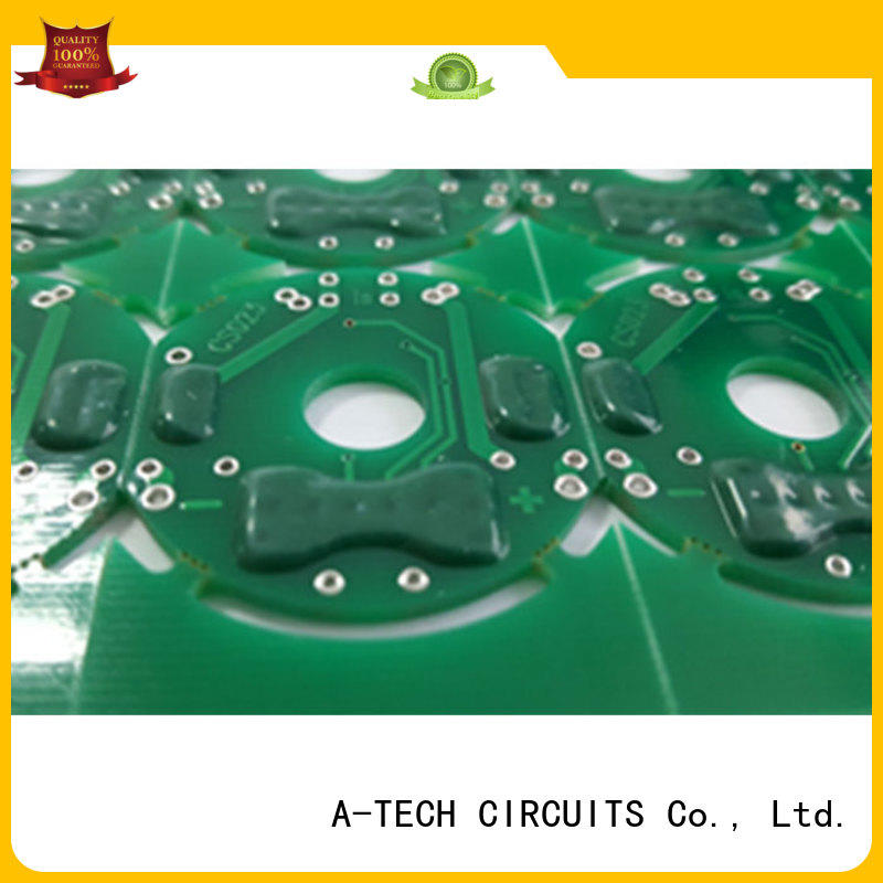 Peelable Mask PCB