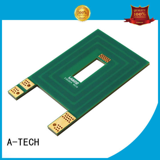 A-TECH blind impedance control pcb hot-sale at discount