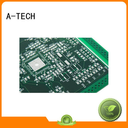A-TECH hot-sale peelable mask pcb free delivery for wholesale