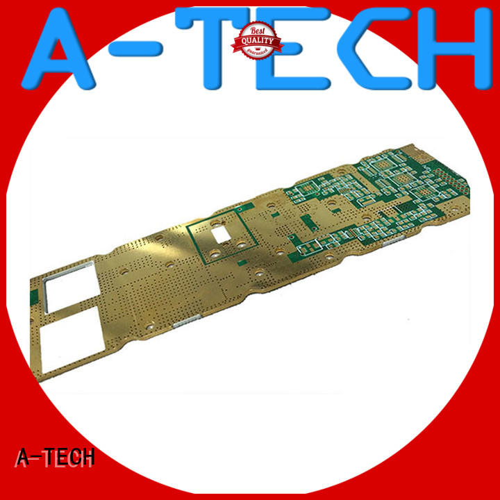 quick turn single-sided PCB flex