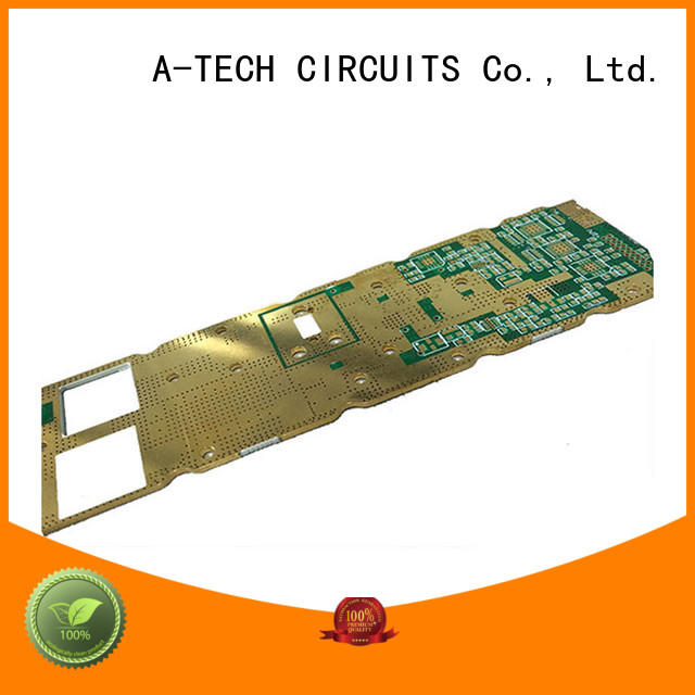aluminum aluminum pcb single sided multi-layer at discount