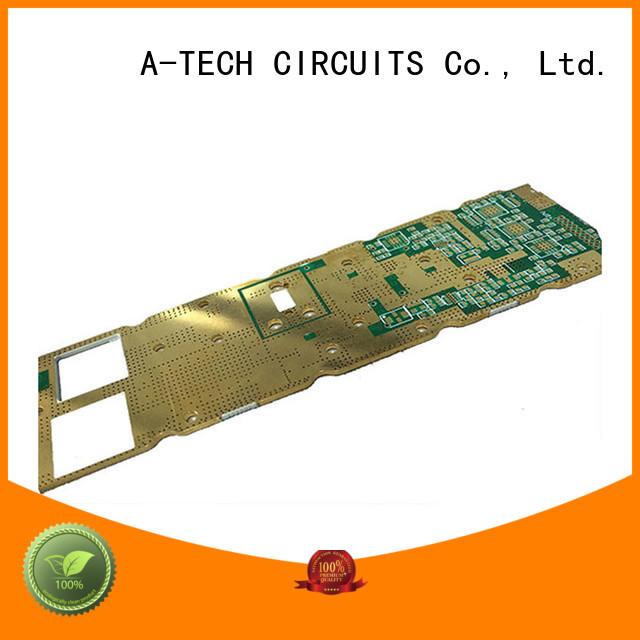 aluminum aluminum pcb single sided multi-layer at discount
