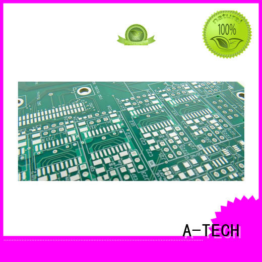 A-TECH hot-sale pcb surface finish bulk production at discount