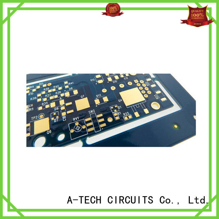 hot-sale hasl pcb air free delivery at discount