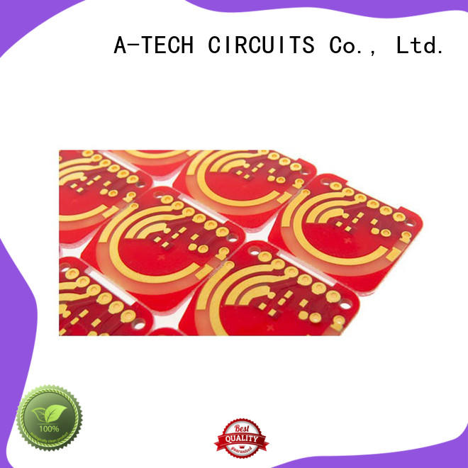 gold plated carbon pcb free delivery at discount
