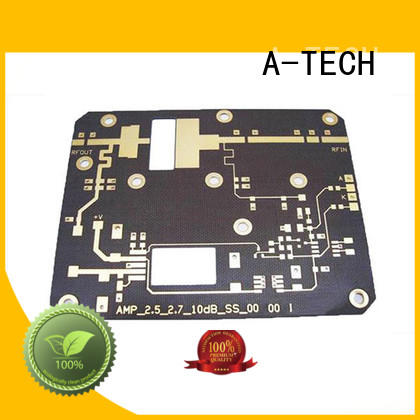 microwave led pcb multi-layer for led