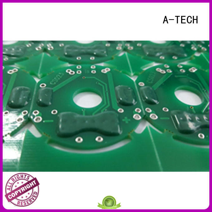 A-TECH highly-rated immersion tin pcb bulk production for wholesale