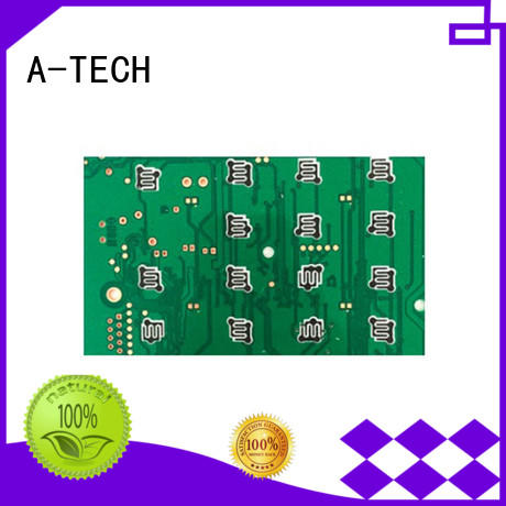 A-TECH immersion immersion silver pcb free delivery at discount