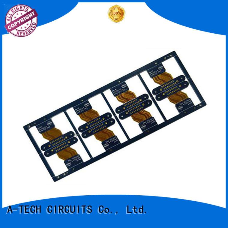 flex led pcb multi-layer