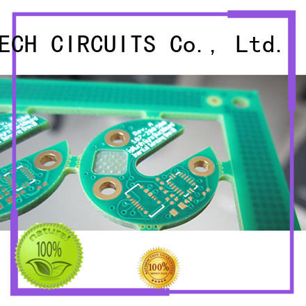 free delivery blind vias pcb hot-sale for wholesale