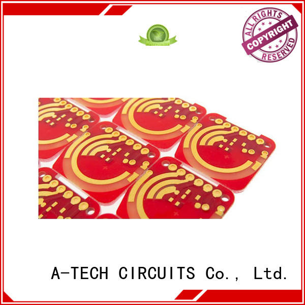A-TECH highly-rated pcb mask cheapest factory price for wholesale